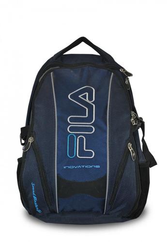 mochila deportiva azul2 fila