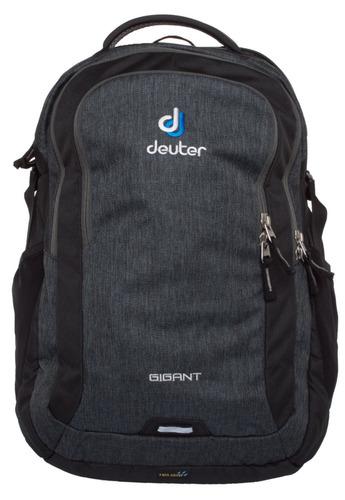 mochila deuter gigant porta notebook 32l c/ capa chuva