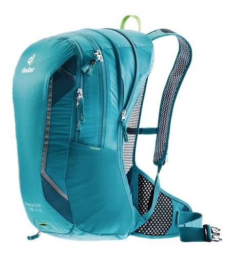 mochila - deuter - race exp air 14+3 - ciclismo