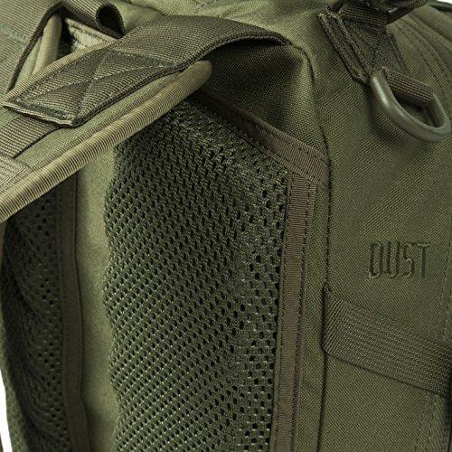 Direct Action Dust Mk II Shadow Grey mochila 20 l backpack