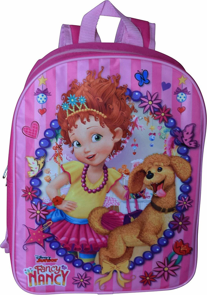 bien barato super popular compre los más vendidos Mochila Disney Junior Para Niña De 15 Pulgadas - S/ 187,00 en ...