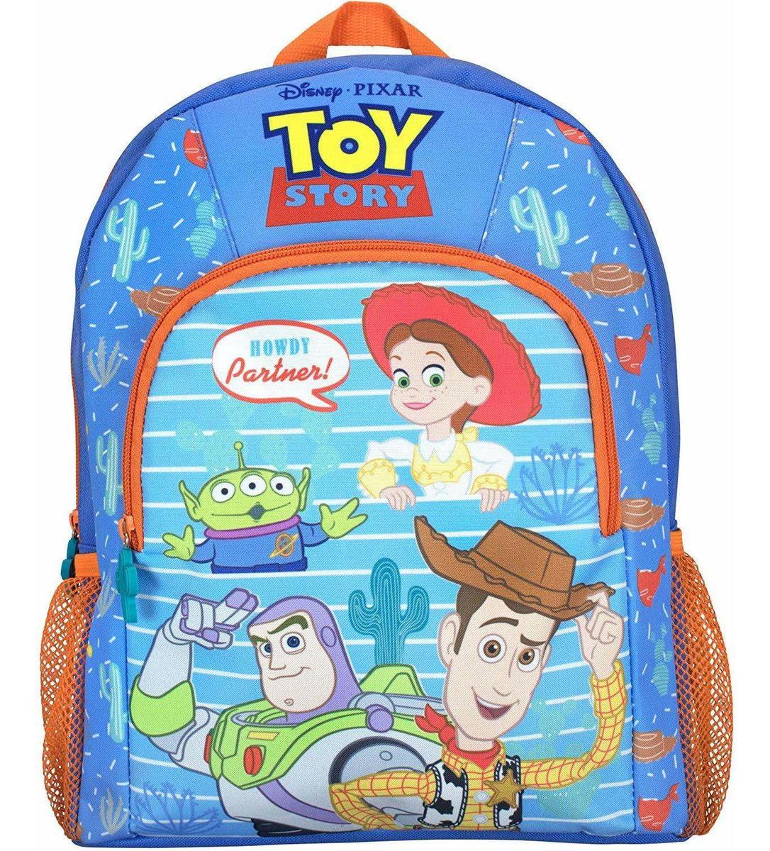 Disney Mochila Toy Story Extranjeros