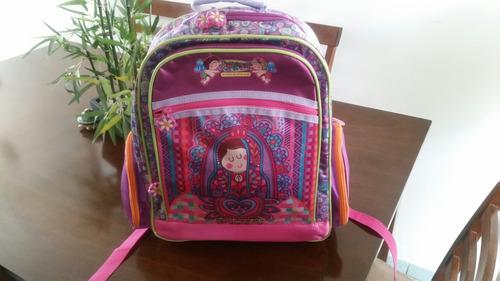 mochila distroller niña es lila modelo 2