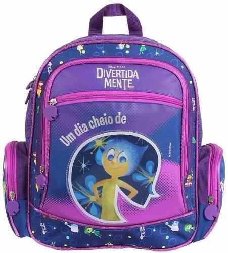 mochila divertidamente dermiwil - 60160