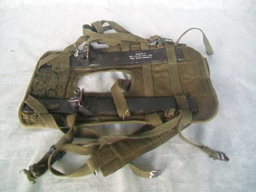 mochila do rádio 620