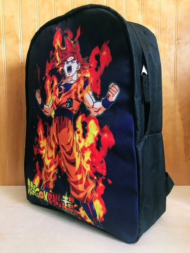 mochila dragon ball - 01