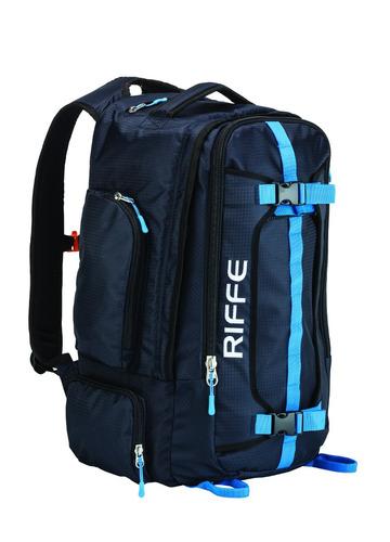 mochila drifter riffe navy azul envío gratis!