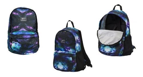 mochila electric purple puma ¡envio gratis!