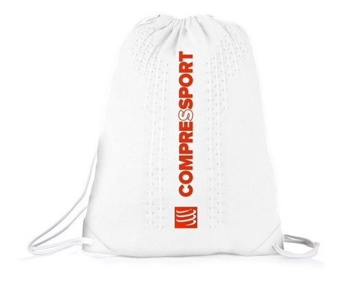 mochila endless backpack compressport expansible 500% tria
