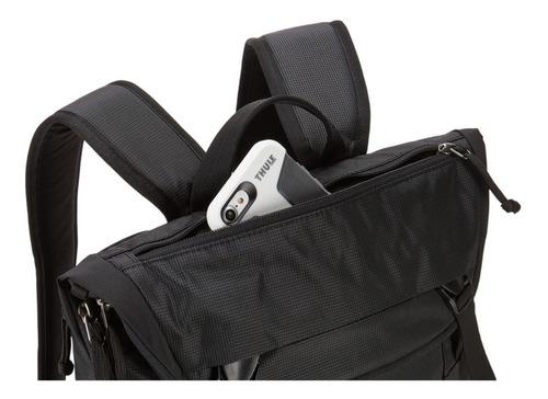 mochila enroute backpack 20l - black - thule