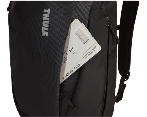 mochila enroute backpack 23l - black - thule