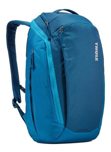 mochila enroute backpack 23l - poseidon - thule