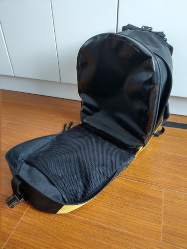 mochila equipo fotográfico profesional lowepro impermeable