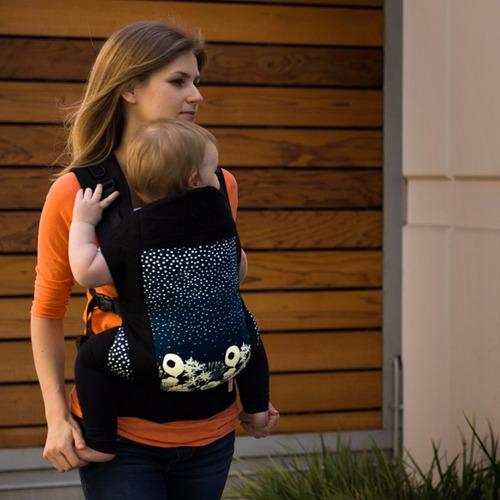 mochila ergonomica beco soliel - portabebes - cargador