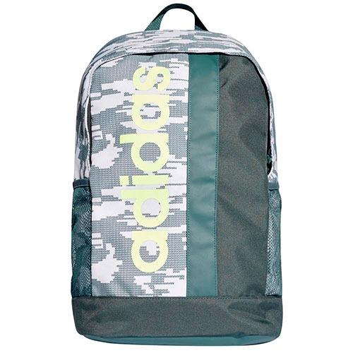 Gris Mochila Adidas Hombresesp Escolar 46x28x16 Dtt H00388 Y76gvbyf