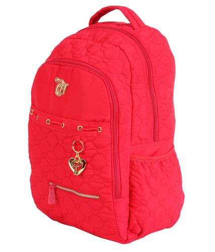 mochila escolar capricho 2016 love kit garrafa estojo