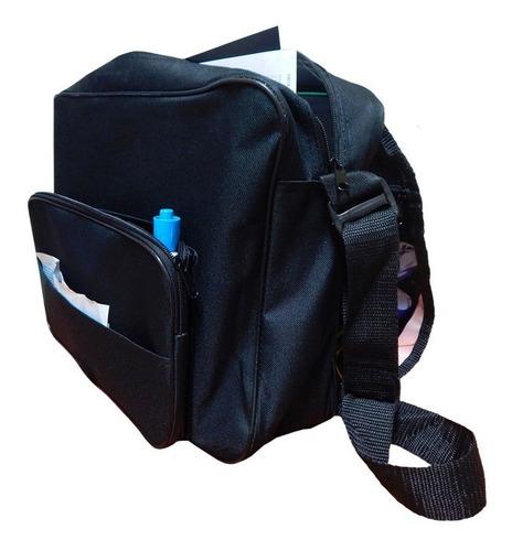 mochila escolar de portafolio clamp mokona