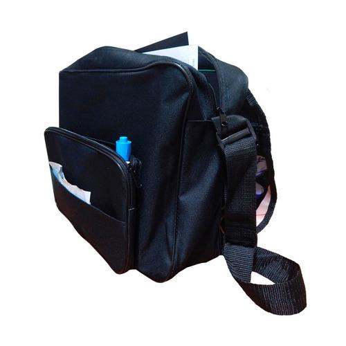 mochila escolar de portafolio hellsing alucard