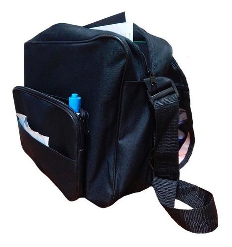 mochila escolar de portafolio one piece zoro chibi