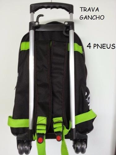 mochila escolar escolar
