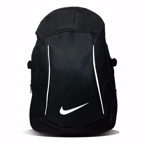 mochila escolar esportiva academia nike masculina feminina