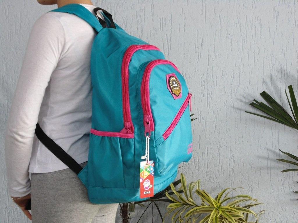 Bolsa Feminina Azul Turquesa : Mochila escolar feminina azul turquesa r em