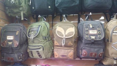 mochila escolar feminina couro sintético faculdade promoção