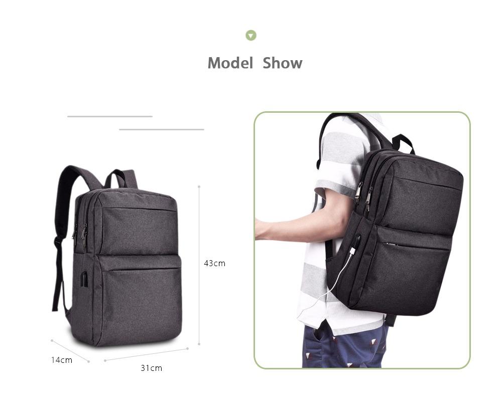 b358f608f mochila escolar guapabien informal de viaje p/hombre/joven. Cargando zoom.