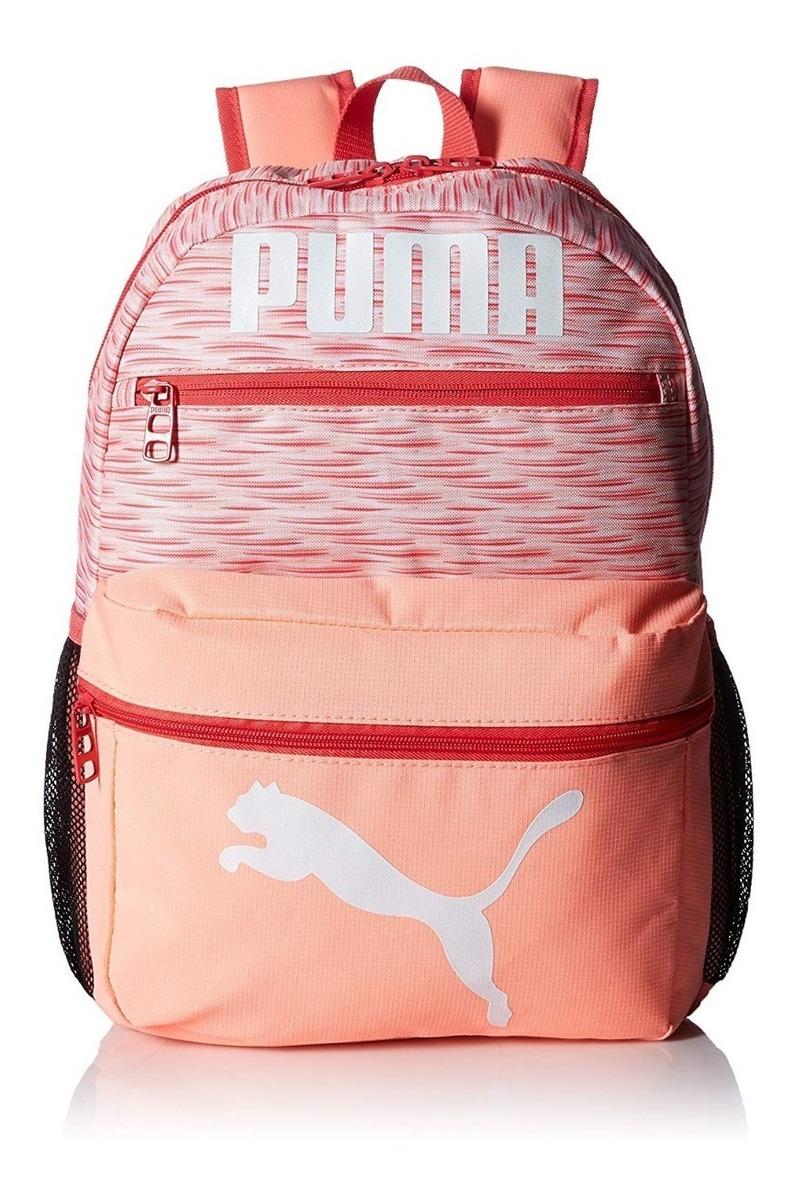 mochila escolar puma mujer