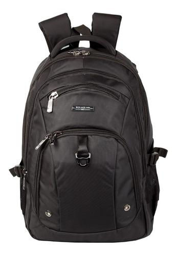 mochila escolar hombre mujer reforzada porta notebook