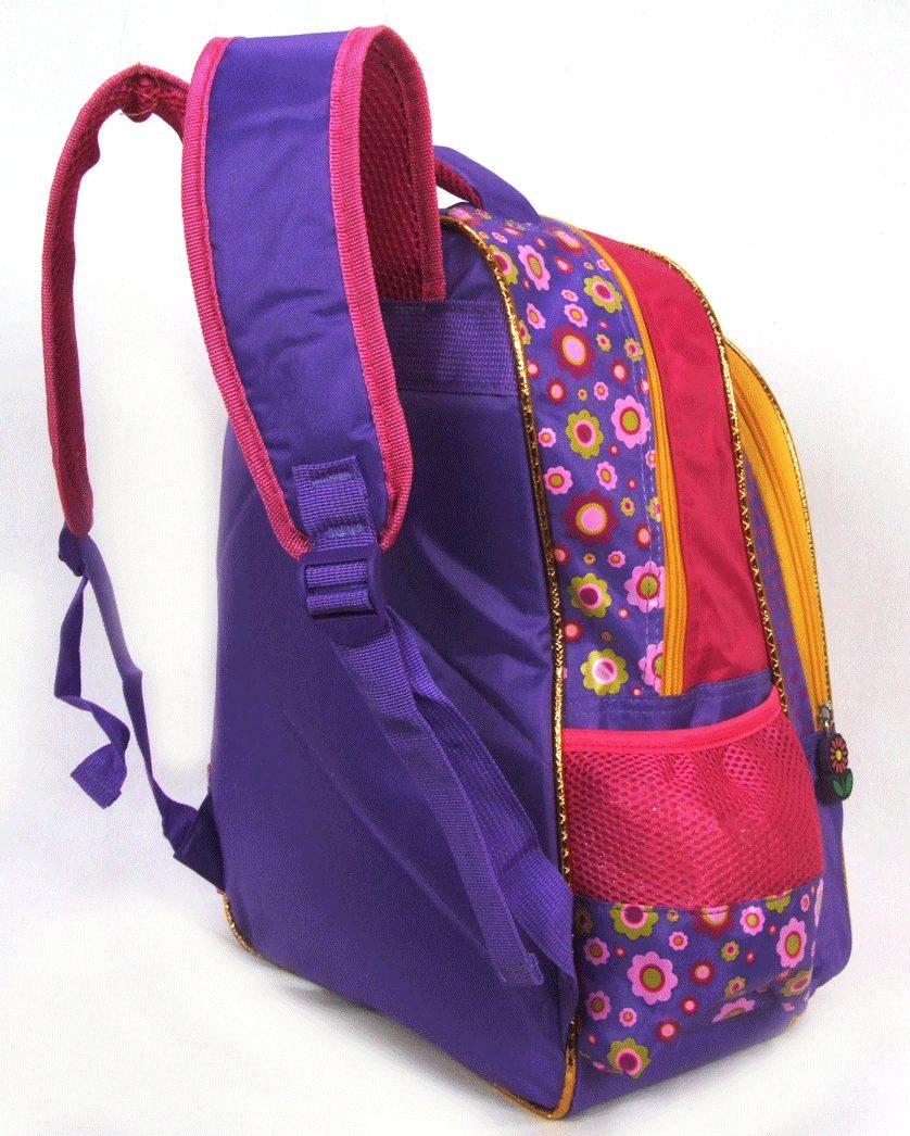 Bolsa Escolar Infantil Feminina Mercado Livre : Mochila escolar infantil feminina da sophia vozz costas