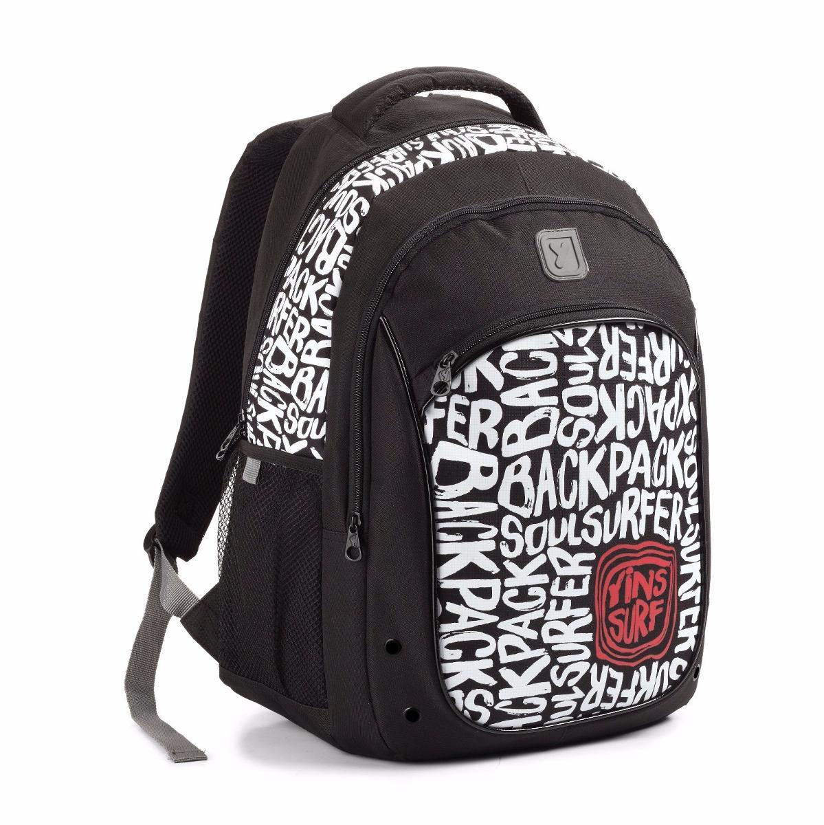 df23668863 mochila escolar masculina seanite mj12532. Carregando zoom.