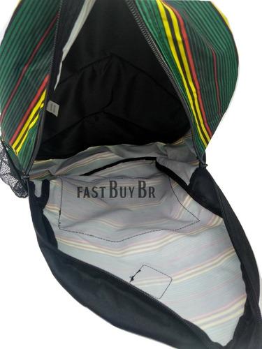mochila escolar masculina tom veiga original clio tm9258