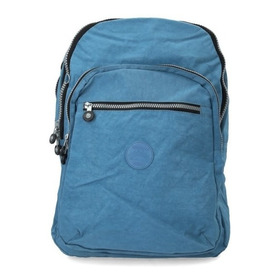 Mochila Escolar Mediana Compartimiento Lap Backpack Mtd2201