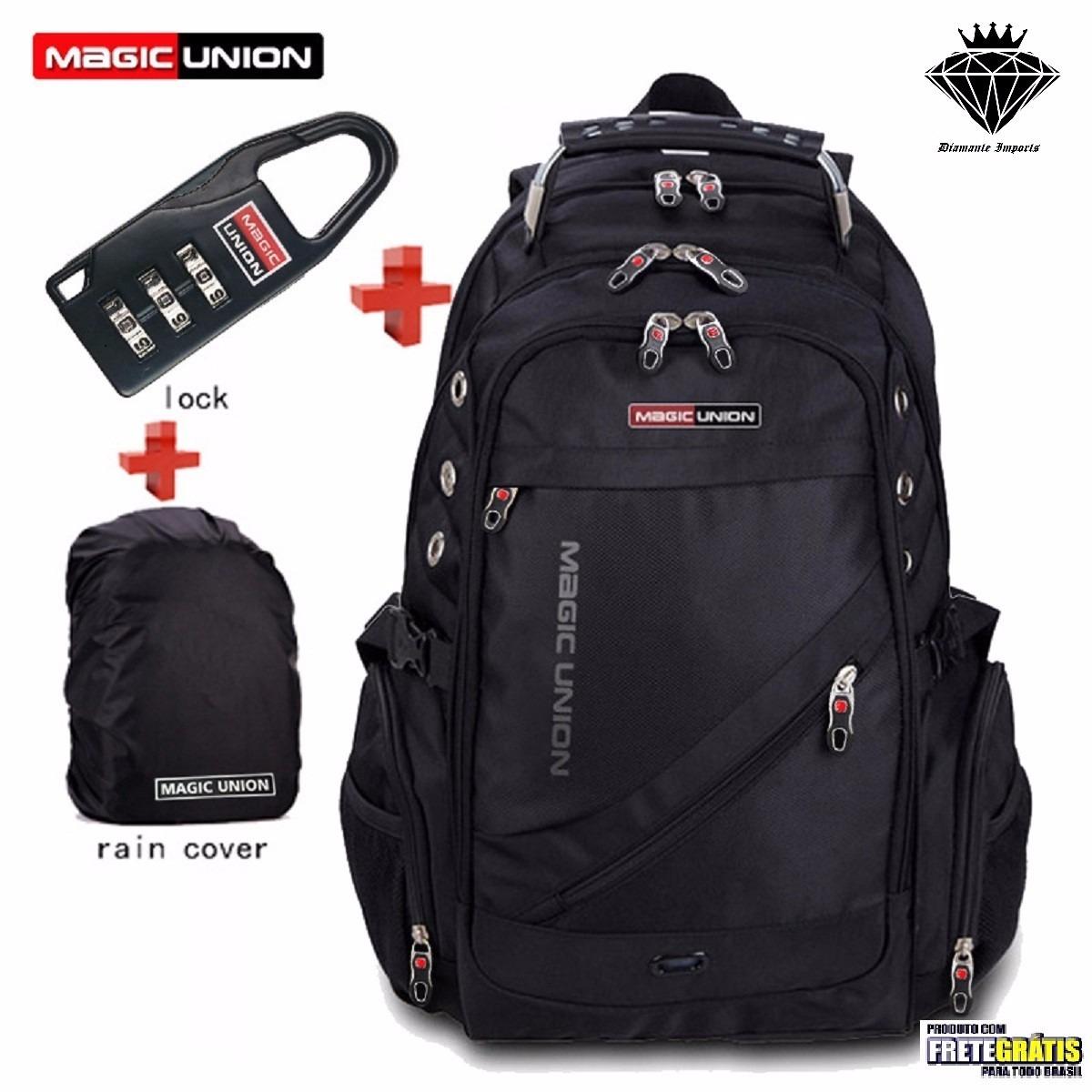 332554614c711 mochila escolar mochila masculino viagem moto bolsa +brindes. Carregando  zoom.