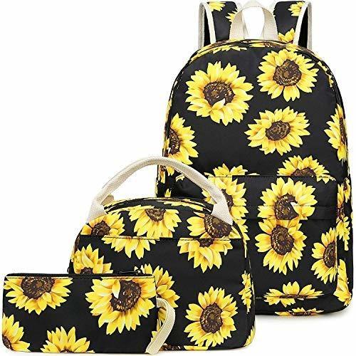 mochila escolar para niñas mochila para adolescentes con ca