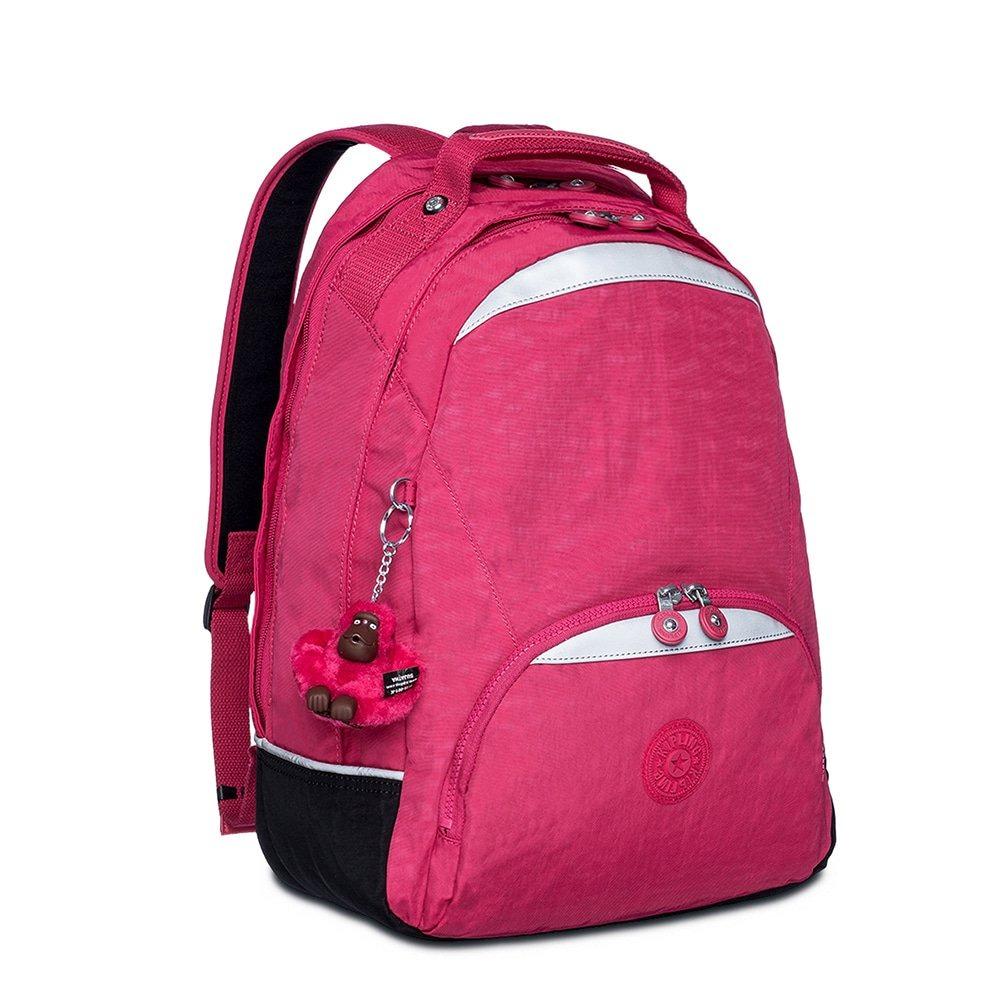 14ff82d5e Mochila Escolar Para Notebook Kipling Stelba - R$ 649,00 em Mercado ...