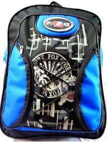 58166c7f9 Mochila Escolar Revenda Promoção Kit 10 Unidades + Brinde