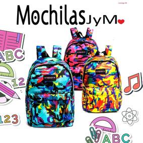 153d09ebd2e Mochilas Modernas Para Adolescentes - Mochilas Otras para Niños en ...