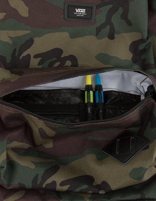 mochilas vans militar