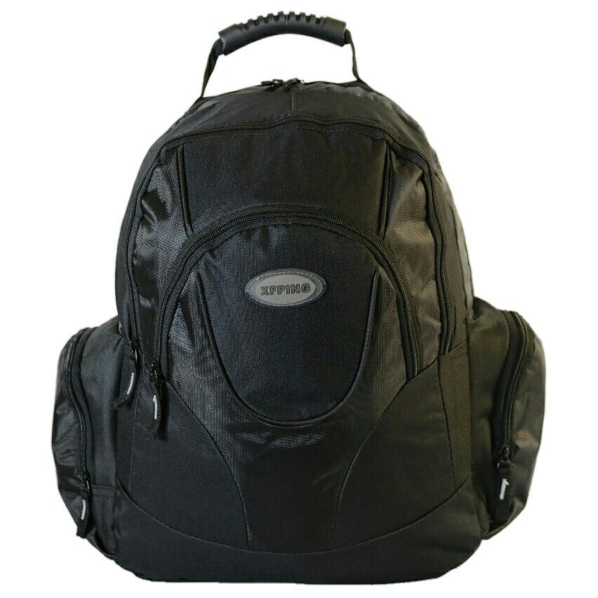 mochila escolar viagem bolsa masculina xfping. Carregando zoom. d40568d4230