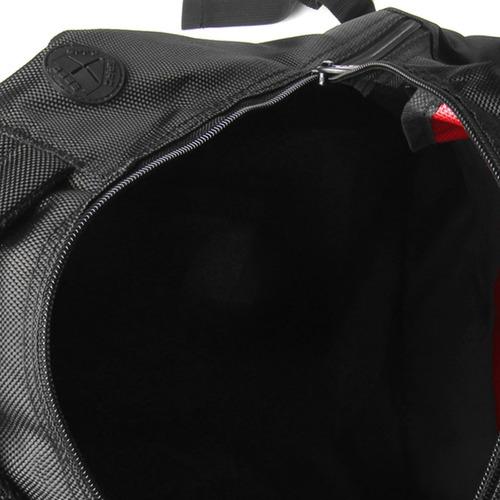 mochila escolar xerius são paulo tricolor oficial resistente