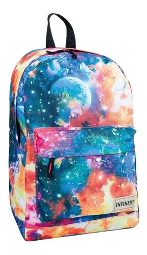 mochila espaço espacial constelação  planetas- 30697
