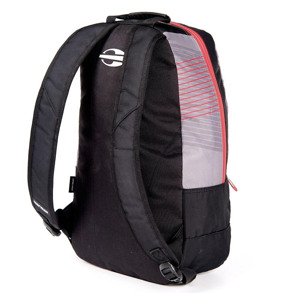 mochila esportiva poliéster red stripes mormaii 20 litros. Carregando zoom. b7a707d76a