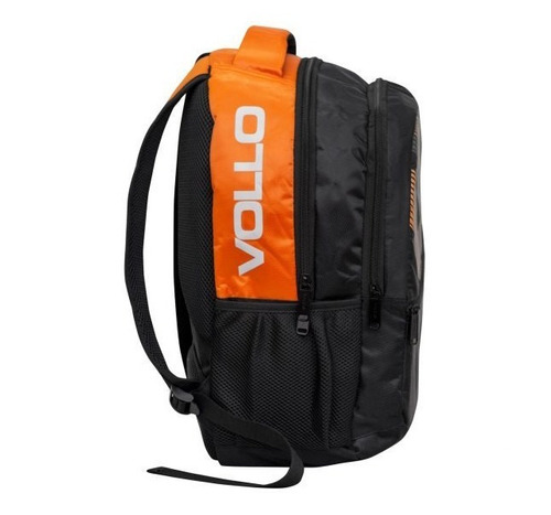 mochila esportiva run vollo acolchoada notebook vbg010 nf
