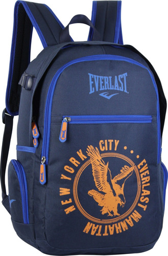 mochila everlast original urbana refrozada nuevo modelo la mejor! happy buy