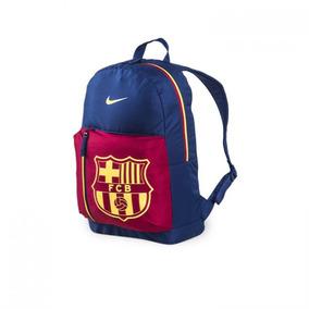 3011995dc Bolsos Barcelona Nike - Mochilas en Mercado Libre Argentina