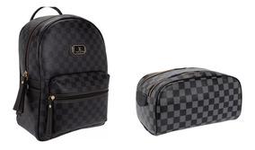 7074b5e61 Linda Bolsa Mochila Loui Vuitton - Bolsas Louis Vuitton Femininas ...