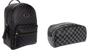 7a69ba2b91 Bolsa Mizuno Masculina - Bolsas Louis Vuitton de Couro Sintético ...