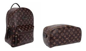 19b265947e Bolsa Estilo Louis Vuitton Mais Brinde - Bolsas Louis Vuitton de ...
